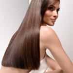 Отрастить длинные волосы реально