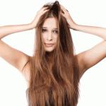 Что делать, если у вас сухие волосы?